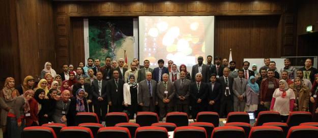 Group picture NARSS SAR workshop
